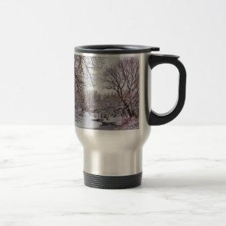 Winter Creek Travel Mug