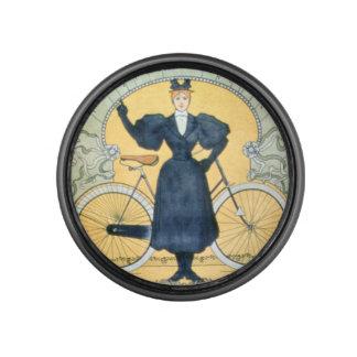 'Winter Cycle Racing Track', International Exhibit