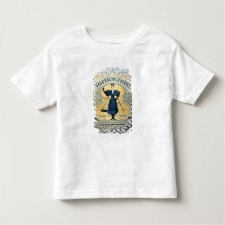 'Winter Cycle Racing Track', International Exhibit Toddler T-shirt