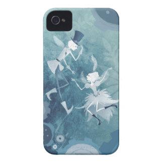 Winter Dance Case iPhone 4 Cases