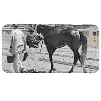 """""""Winter Dawn"""" wins her first start Barely There iPhone 6 Plus Case"""