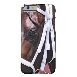 """""""Winter Dawn"""" wins her first start Barely There iPhone 6 Case"""