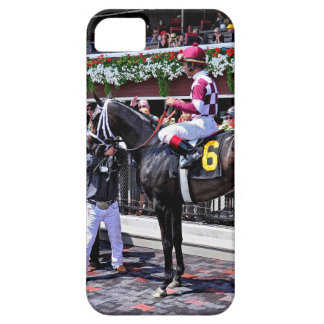 """""""Winter Dawn"""" wins her first start iPhone 5 Cover"""