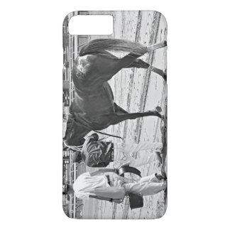 """Winter Dawn"" wins her first start iPhone 7 Plus Case"
