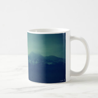 WINTER DAZE COFFEE MUG