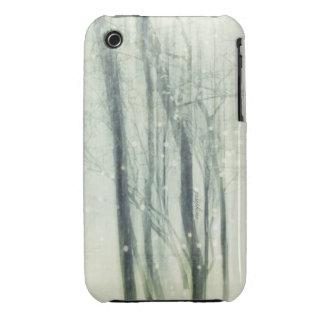 Winter Dream iPhone 3 Case