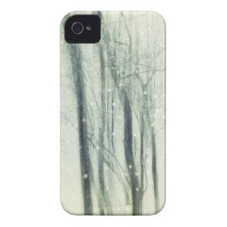 Winter Dream iPhone 4 Case-Mate Case