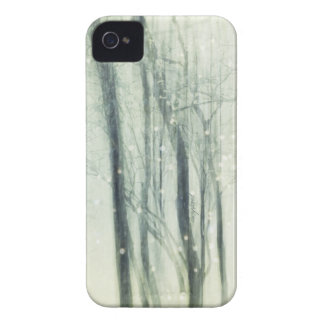 Winter Dream iPhone 4 Cover