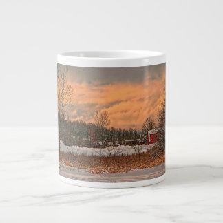 Winter Dreams 20 oz Coffee Mug