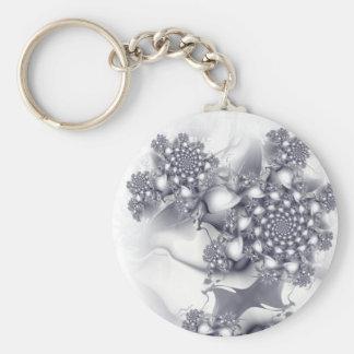 Winter Dreams Keychain