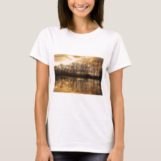 Winter dusk T-Shirt