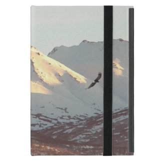 Winter Eagle iPad Mini Case