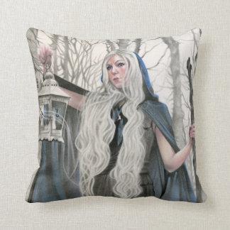Winter Elve Pillow