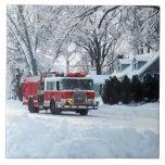 Winter Emergency Tile
