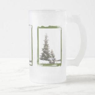 Evergreen Beer Glasses Mugs Steins Zazzle
