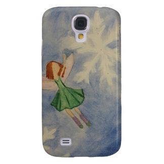Winter Fairy iPhone 3/3GS Case