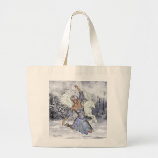 Winter Fairy Jules Unicorn Pegasi Beauty Bag