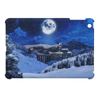 Winter Fantasy iPad Mini Cases