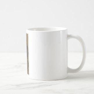 Winter Flowers - Chinese (Ming Dynasty) Coffee Mug