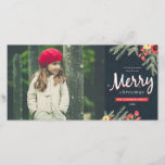 "Winter Foliage Holiday Photo Cards<br><div class=""desc"">Photography courtesy of Sydney Treasures Photography: www.sydneytreasuresphotography.com.au/</div>"