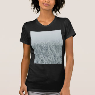 Winter Forest T-Shirt