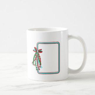 Winter Frame II Coffee Mug