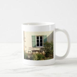 winter garden mugs