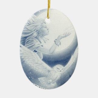 Winter_Goddess Ornamentos De Reyes