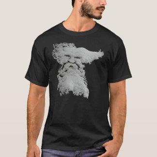 Winter Green Man T-Shirt