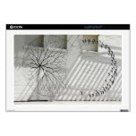 Winter Haven Abstract Laptop Decals