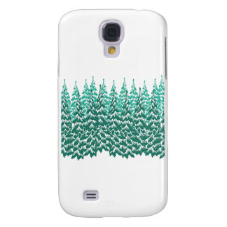 Winter Haven Samsung Galaxy S4 Cover
