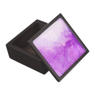 Winter Haze Premium Keepsake Box