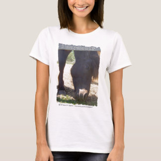 Winter Horse T-Shirt