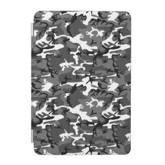 Winter Ice Camo iPad Mini Cover