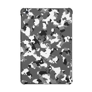 Winter Ice Camo iPad Mini Covers