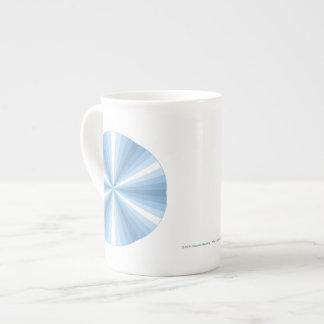 Winter Illusion Specialty Mug Tea Cup