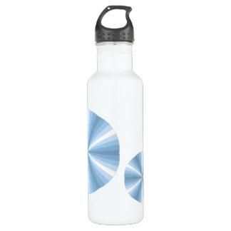 Winter Illusion Water Bottle