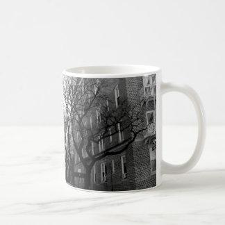 Winter in Brookly, NY Coffee Mug