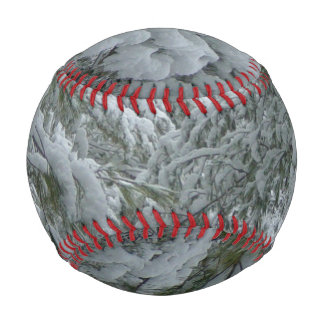 Winter in the Forest Baseball