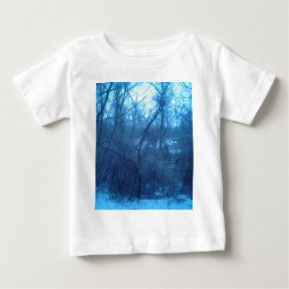 Winter In The Forest Products Baby T-Shirt