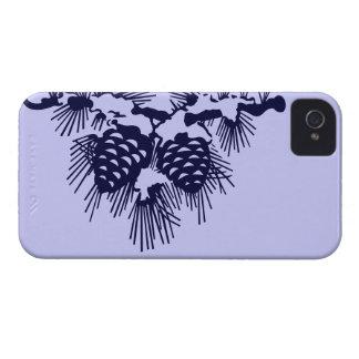 Winter iPhone 4 Case
