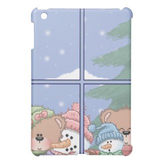 Winter is Beautiful Cover For The iPad Mini