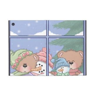 Winter is Beautiful iPad Mini Cover