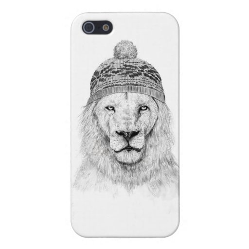 Winter is coming iPhone 5/5S case