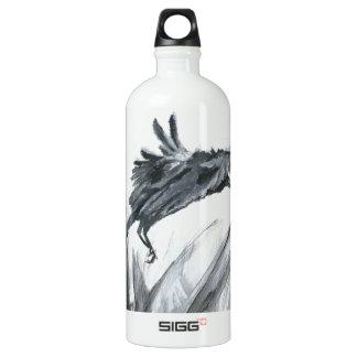 Winter is Coming.jpg Aluminum Water Bottle