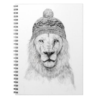 Winter is coming notebook