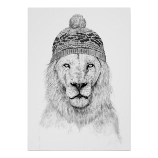 Winter Is Coming Poster at Zazzle