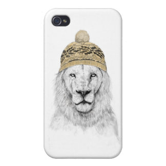 Winter is here case for iPhone 4