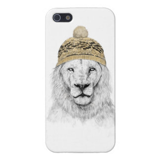 Winter is here iPhone SE/5/5s cover