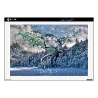 Winter Is Here Laptop Decals